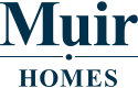 Muir Homes Logo