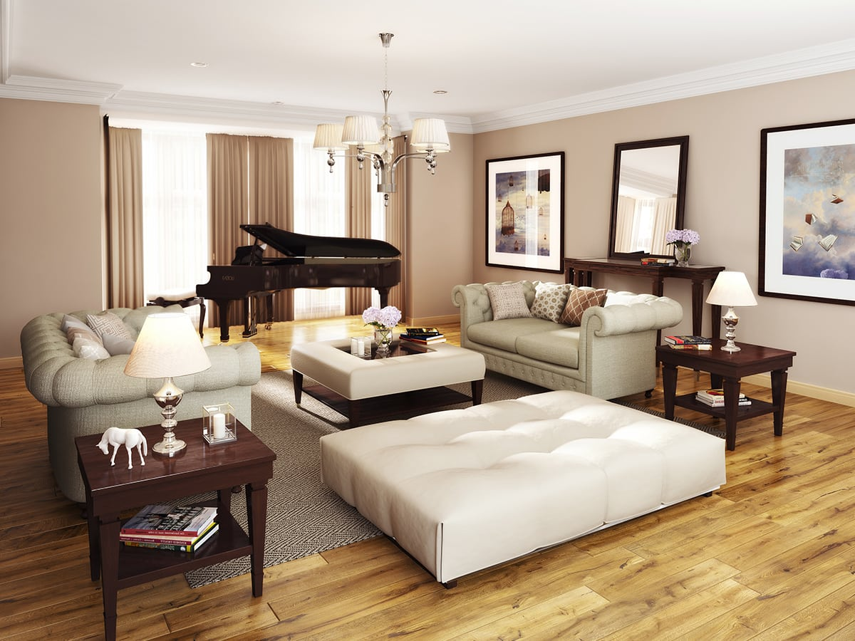 Five bedroom home the crathes blairs development muir for Beautiful houses interior bedrooms