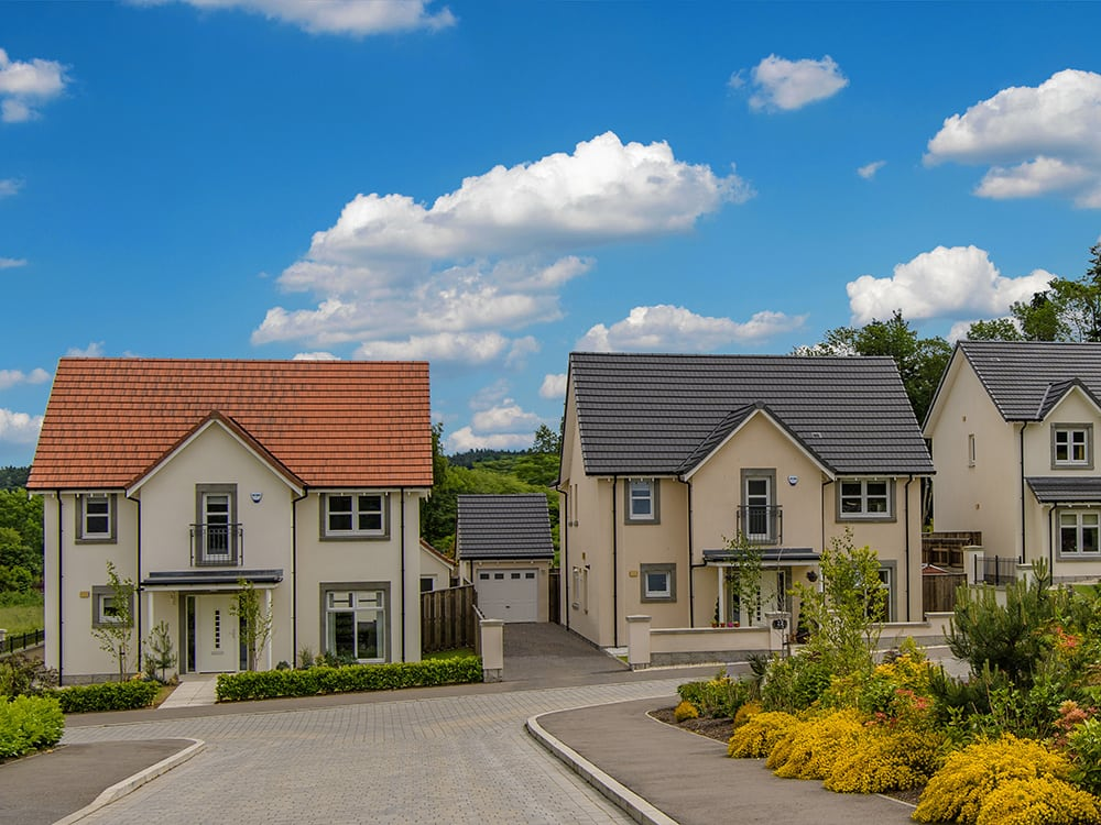 New Homes For Sale In Royal Deeside