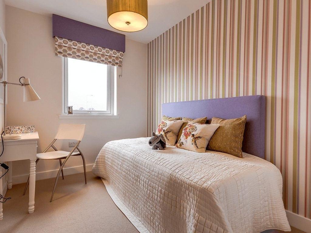 new homes in leven bedroom 4