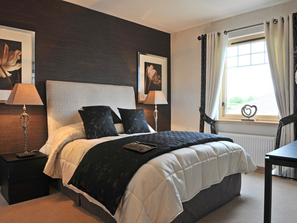 Castlefleurie Bedroom, Houses for sale in Anstruther