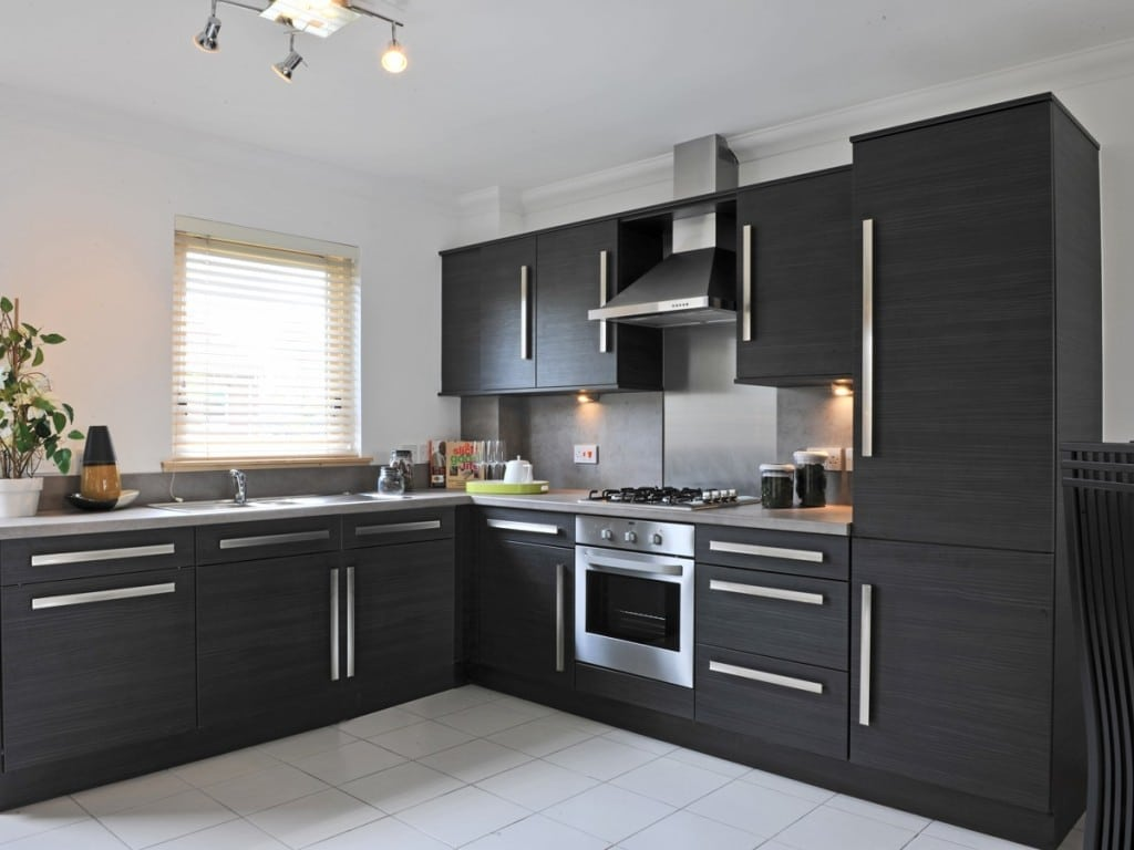 Castlefleurie-kitchen, Houses for sale in Anstruther