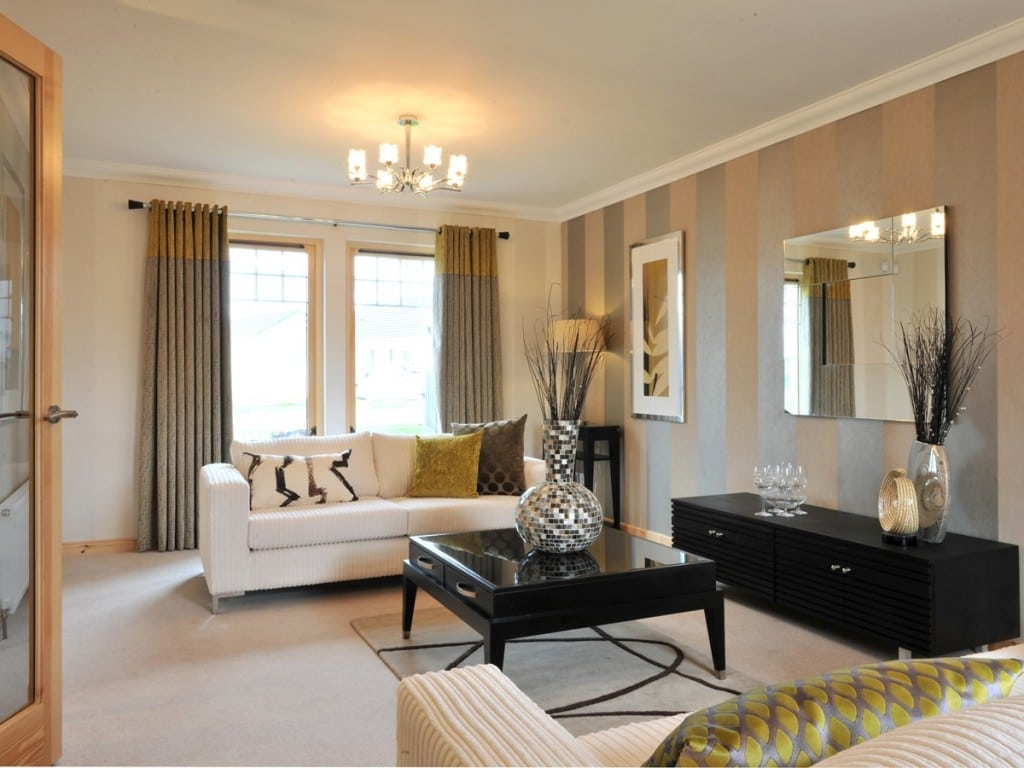 Castlefleurie Lounge, Houses for sale in Anstruther