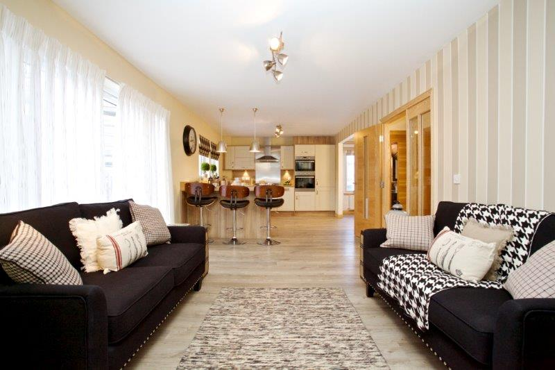 five bedroom homes in auchterarder family homes muir homes new developments including five bedroom home in amersham