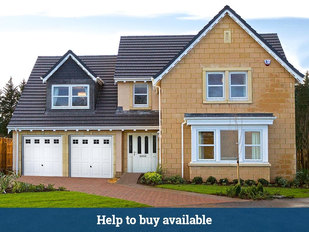 The Castleton - Help to Buy