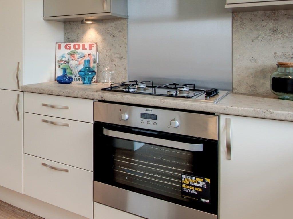 Castleton, Auchterarder Specification luxury property kitchen