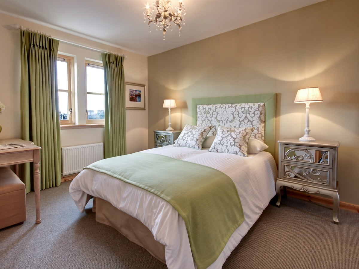The Lismore Master Bedroom Muir Homes