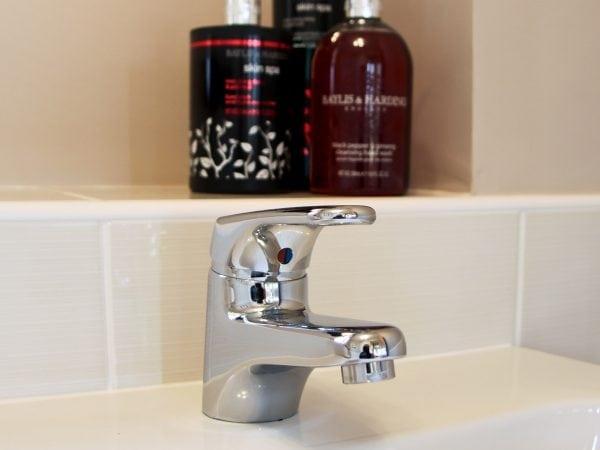 bathroom specification