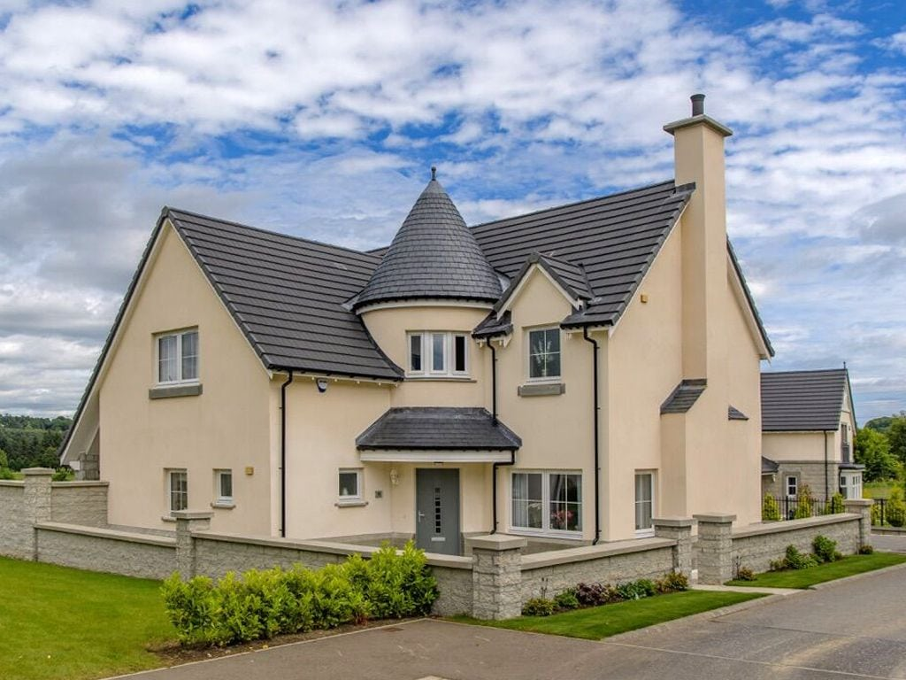 Dornoch - New homes for sale in Aberdeen