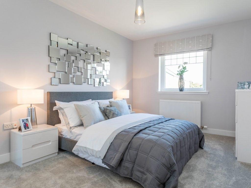 The Grange Bedroom Two