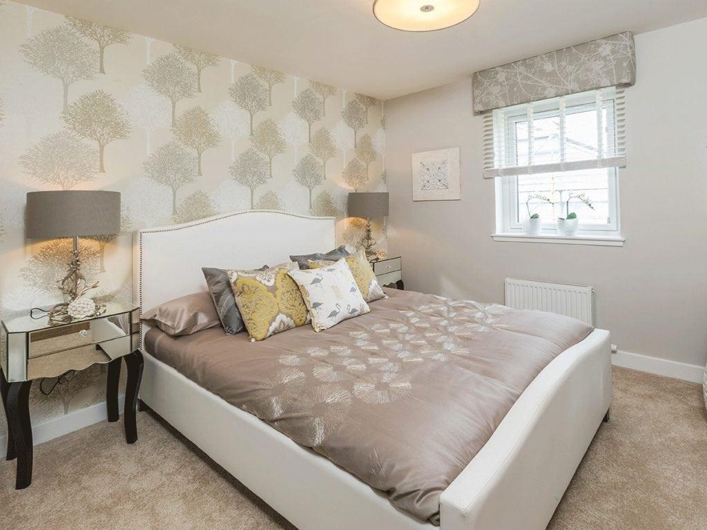 Third Bedroom, The Wemyss