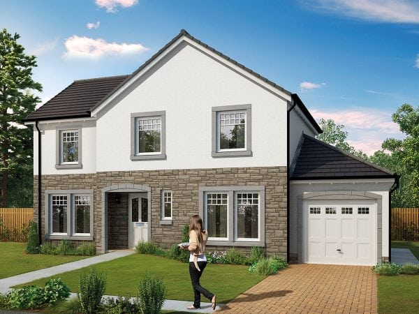 Lismore 10 - 4-bedroom detached home