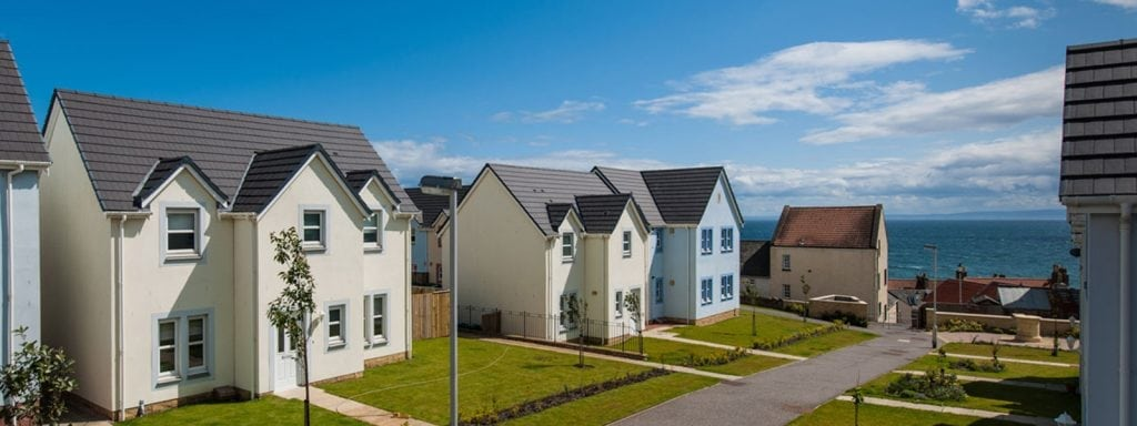 Holiday Homes in Anstruther