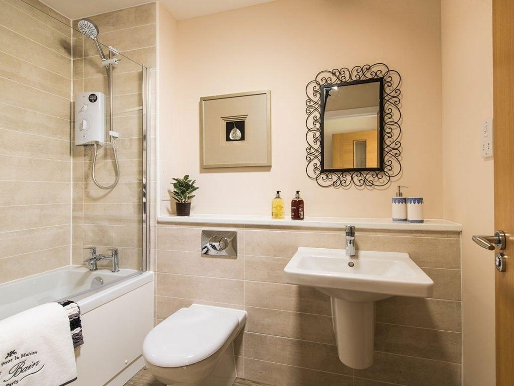 Kilrennie Bathroom