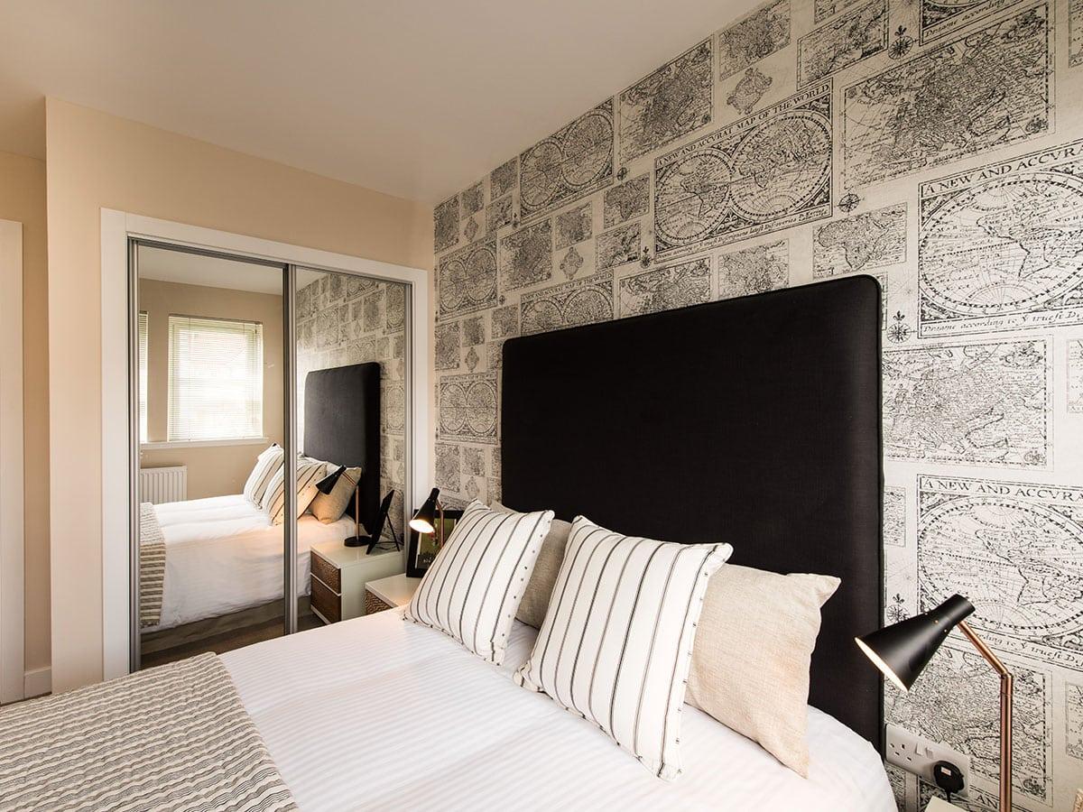 Kilrennie Bedroom