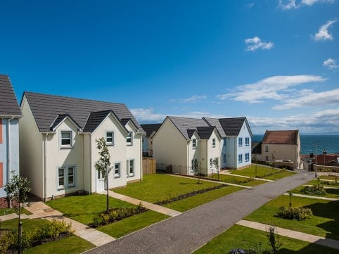 New Homes for sale in anstruther