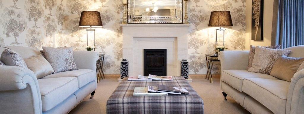 castleton lounge cream and grey