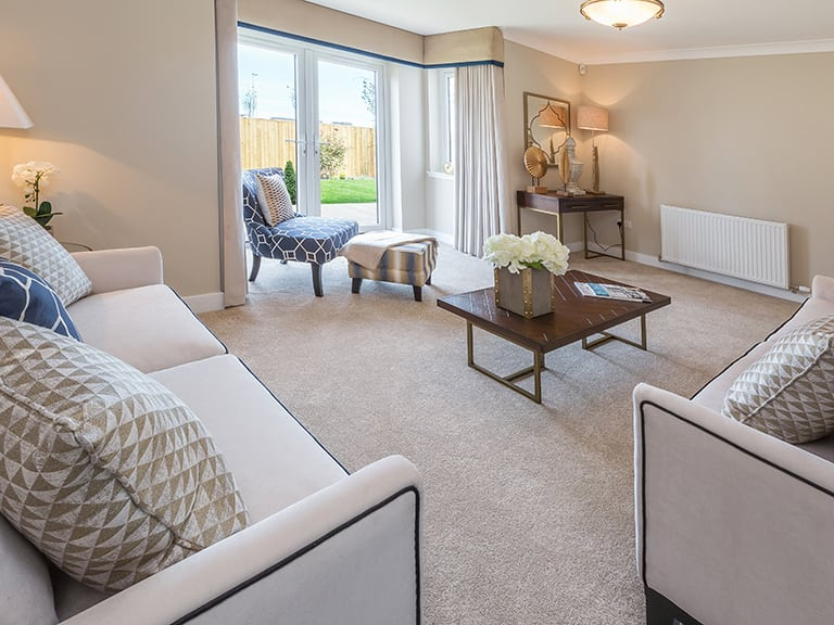 showhome open