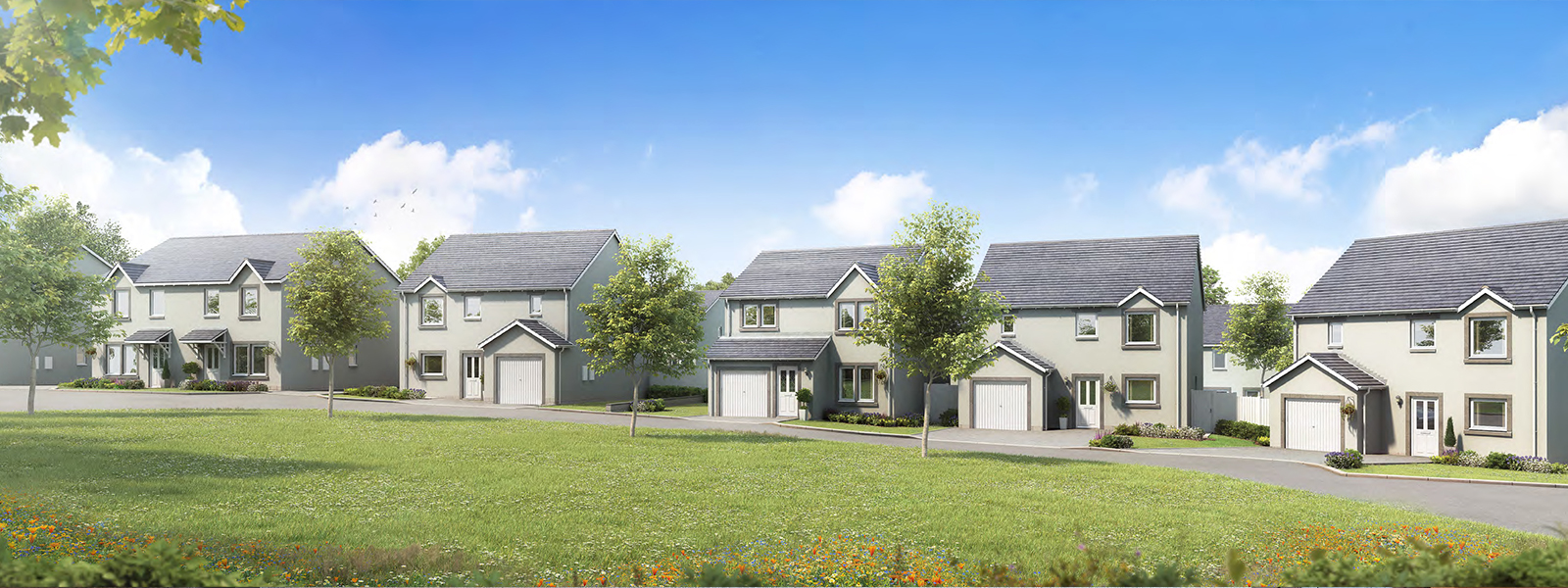 The Clachan Development