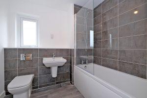 The Lewis Bathroom